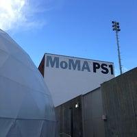 Photo taken at MoMA PS1 Contemporary Art Center by Jae Yeon C. on 2/1/2013