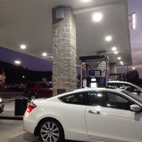 Photo taken at Costco Gasoline by Luis E. on 11/2/2016