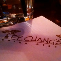Photo taken at P.F. Chang's by pr0 ♏ on 1/29/2013