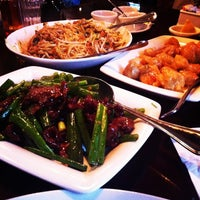 Photo taken at P.F. Chang's by pr0 ♏ on 7/12/2013