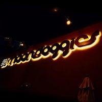 Photo taken at Moondoggies by pr0 ♏ on 12/30/2013
