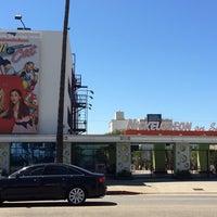 Photo taken at Nickelodeon Studios by Ryan H. on 8/17/2014
