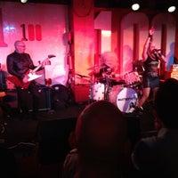 Photo taken at 100 Club by David B. on 9/14/2012