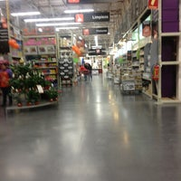 Photo taken at The Home Depot by Ulises G. on 1/16/2013
