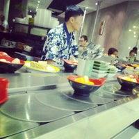 Photo taken at Sushi Kyo by Malik R. on 2/7/2013