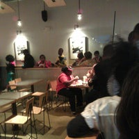 Photo taken at Chipotle Mexican Grill by Sean W. on 10/31/2012