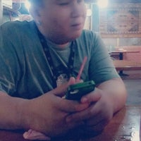 Photo taken at Mid-Night Food Centre (MFC Tomyam) by Mohd H. on 12/31/2013