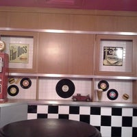 Photo taken at Betty's An American Diner by Laura B. on 2/2/2014