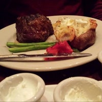 Photo taken at The Keg Steakhouse & Bar by Christopher P. on 11/28/2013