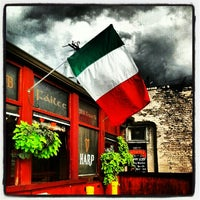 Photo taken at Dubliner by Marissa K. on 6/14/2012