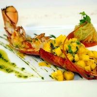 Photo taken at Raval Luxury Indian Restaurant by Raval Luxury Indian Restaurant on 12/4/2013