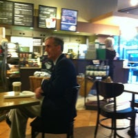 Photo taken at Starbucks by Bill W. on 4/1/2013