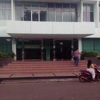 Photo taken at Kantor Pusat PT. (Persero) Kawasan Berikat Nusantara by Anton S. on 7/18/2013