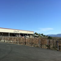 Photo taken at Doffo Winery by Ramiah . on 1/19/2013