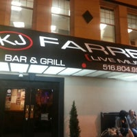 Photo taken at KJ Farrell's Bar & Grill by Danny W. on 8/23/2013