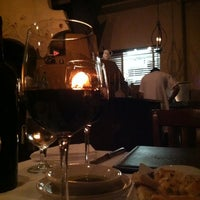 Photo taken at Chelsea Ristorante by Brian M. on 9/29/2012
