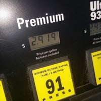 Photo taken at APlus at Sunoco by Daryl M. on 12/5/2014