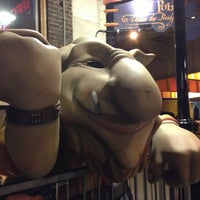 Photo taken at The Troll Pub Under The Bridge by Kristin W. on 2/9/2013