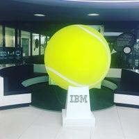 Photo taken at IBM by Jefferson O. on 10/20/2016