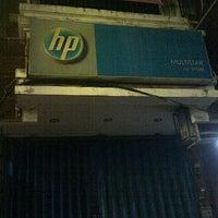 Photo taken at Bali Electronic Center by Wawan A. on 5/2/2013