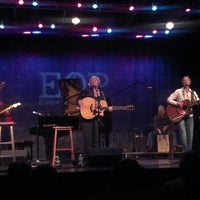 Photo taken at Eddie Owen Presents at Red Clay Theatre by Kelly M. on 3/3/2013