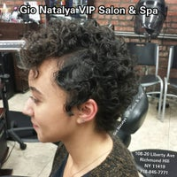 Gio Natalya VIP Salon & Spa