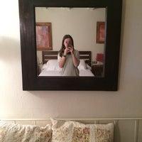 Photo taken at Galena Mas Comangau Hotel Begur by Julia G. on 10/17/2015