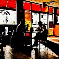 Photo taken at Demi K's Gyros by Bill S. on 3/11/2014