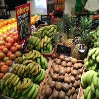 Photo taken at Supermercado Supersol by Willem v. on 4/13/2014