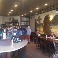 Photo taken at Starbucks by Arnold C. on 10/5/2014