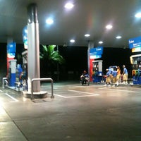 Photo taken at PTT Gas Station by ปิง on 3/5/2013