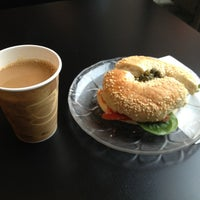 Photo taken at Gutenberg's Cafe by Eugen K. on 4/7/2013