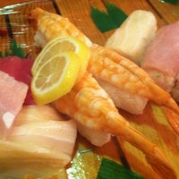 Photo taken at Ginza Japanese Steak House by Michelle H. on 9/12/2014