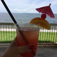 Photo taken at Gulf Breeze, FL by Dede M. on 7/23/2016