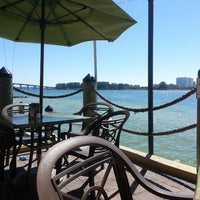 Photo taken at Jimmy's Fish House & Iguana Bar by Christopher B. on 10/25/2014