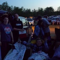 Photo taken at US 23 Drive-In Theater by david on 5/26/2014