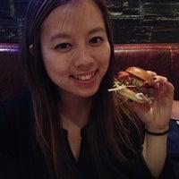 Photo taken at Slider Bar by Rose C. on 4/11/2014