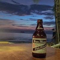 Photo taken at Mango Ray by Adam K. on 4/23/2014