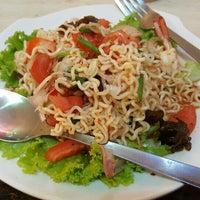 Photo taken at Alissara Thai Cuisine by Faisal A. on 7/19/2016
