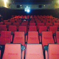Photo taken at Cinemex by Susana C. on 2/7/2014
