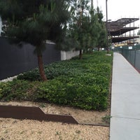 Photo taken at Elac Performing Arts Building by Steven M. on 4/24/2015