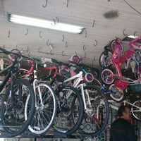Photo taken at Terrabike by Patrick L. on 10/31/2014