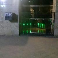 Photo taken at IBM by Patrick L. on 5/30/2015