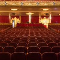 Photo taken at Riviera Theatre & Performing Arts Center by Derek H. on 6/9/2013