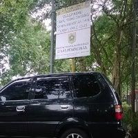Photo taken at Dinas Pendidikan Kab. Bogor by Suwarno C. on 1/16/2014