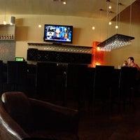 Photo taken at Lola Savannah Coffee Lounge by Sarah G. on 2/18/2013