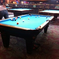 Photo taken at Murfreesboro Billiards Club by Nori S. on 3/30/2013