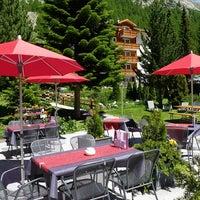 Das Foto wurde bei Hotel Kristall-Saphir Superior von Hotel Kristall-Saphir Superior am 7/24/2014 aufgenommen