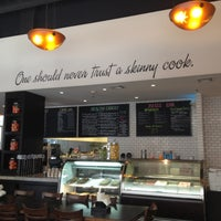 Photo taken at Caffe Primo by Lindsay K. on 11/9/2012