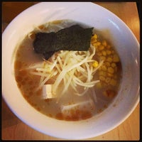 Photo taken at Samurai Noodle by Eric T. on 6/4/2013